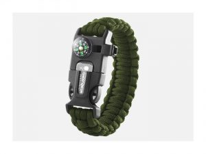 Bracelet de survie Ghost Recon Breakpoint