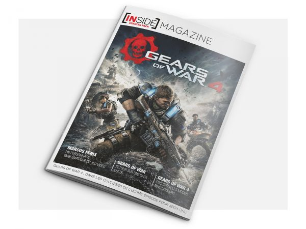 Inside – Gears of War 4