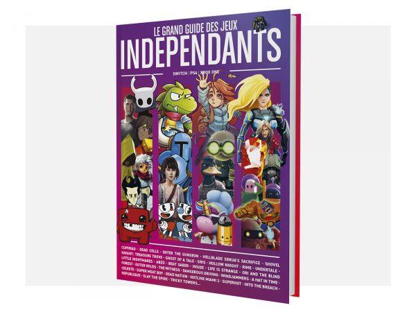 Le guide des jeux indépendants