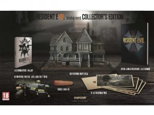 Resident Evil VII Edition Collector