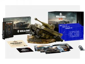 World of Tanks – Edition Collector