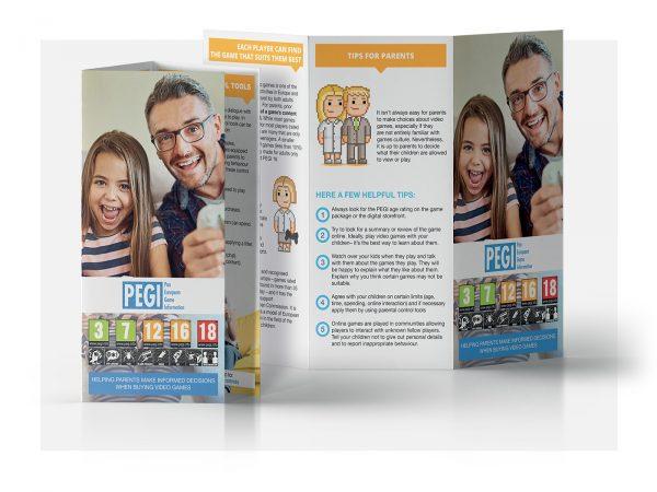 Brochure P.E.G.I.