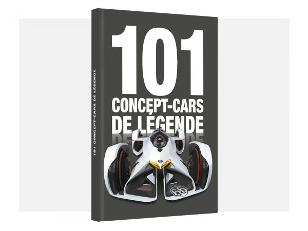 Gran Turismo Sport – Les 101 Concept-Cars de legend