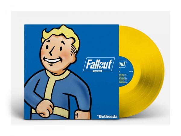 Fallout – Vinyle collector