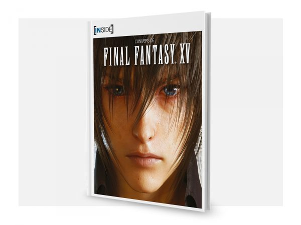 Final Fantasy XV – Le making of
