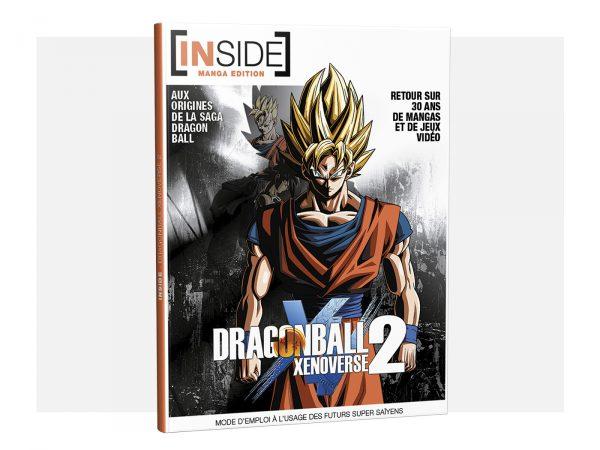 Inside – Dragon Ball Z