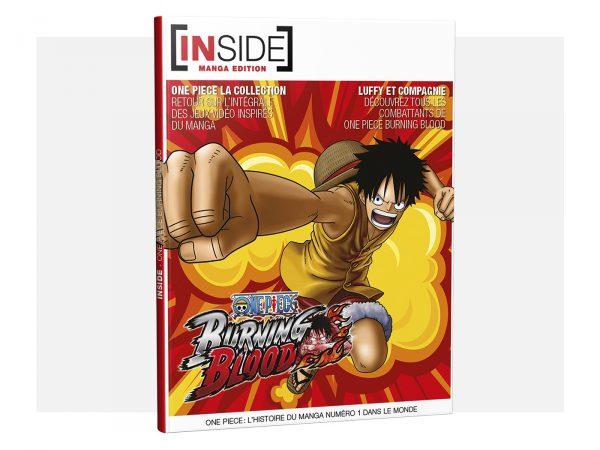 Inside – One Piece