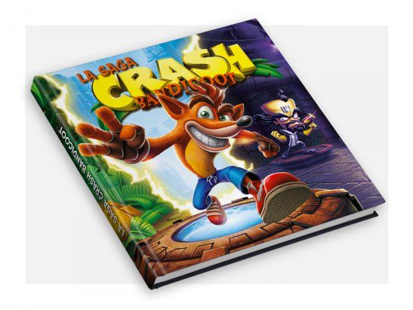 Crash Bandicoot – L'histoire de Crash Bandicoot