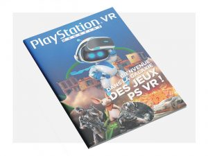 Guide PlayStation VR