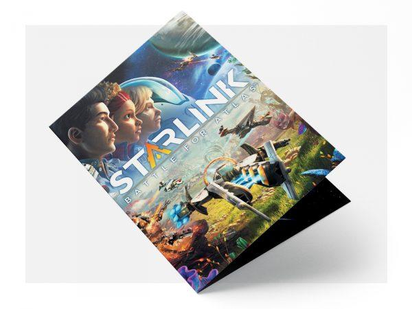Brochure Starlink